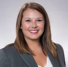 Attorney Ashley Taryn Carlile - Grisham & Poole, PC