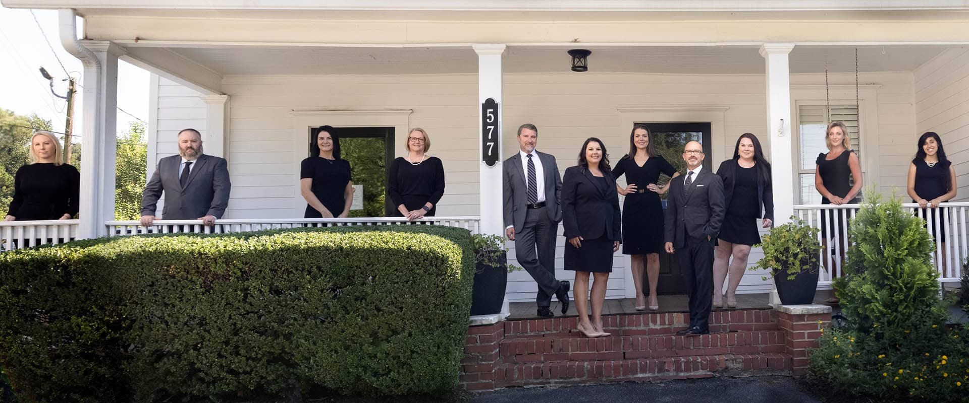 Criminal Defense, Family Law, and Divorce Lawyers in Cherokee County GA